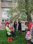 В Туле появилось Пасхальное дерево, Фото: 2