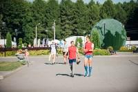 """Тульский марафон """"Щит и меч"""" в ЦПКиО имени Белоусова, Фото: 2"""
