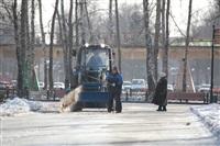 Улицы Тулы, 28 февраля 2014, Фото: 35