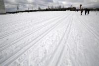 В Тульской области прошла «Лыжня Веденина-2019»: фоторепортаж, Фото: 21