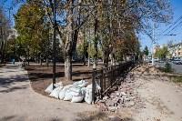 Ремонт Болдинского сквера, Фото: 12