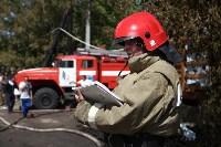 Пожар в Плеханово 9.06.2015, Фото: 27