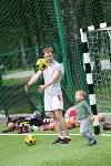 В тульских парках заработала летняя школа футбола для детей, Фото: 17