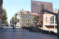 Уличный баскетбол, Фото: 14