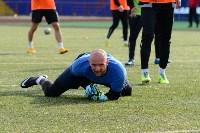 "Тренировка ""Арсенала"" в Саранске, Фото: 29"