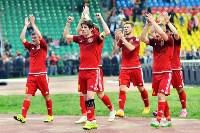 «Арсенал» Тула - «СКА-Энергия» Хабаровск - 1:0, Фото: 160