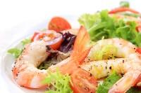 Отведайте богатство морской кухни в «Лобстер Баре»: камчатский краб, лангустины и вонголе, Фото: 2