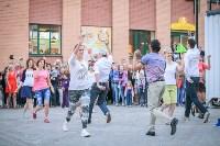 Театральный дворик. День 3. 20.07.2015, Фото: 181