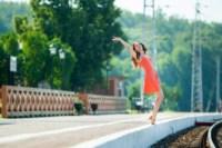 Уличные танцоры Тулы, Фото: 3
