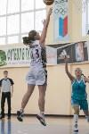 Женщины баскетбол первая лига цфо. 15.03.2015, Фото: 8