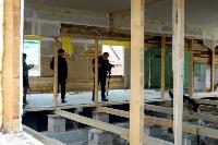В Плеханово убирают незаконные строения, Фото: 60