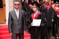 Вручение дипломов магистрам ТулГУ. 4.07.2014, Фото: 143