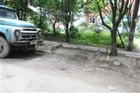 В Туле объявили войну незаконным парковкам, Фото: 15