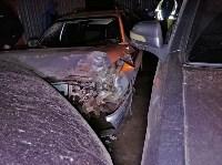 В Туле пьяный водитель устроил массовое ДТП, Фото: 21