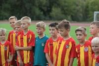 Футбольный матч в День города, Фото: 21