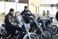 Закрытие мотосезона в Новомосковске, Фото: 51