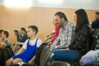 Юные тяжелоатлеты приняли участие в областных соревнованиях, Фото: 31