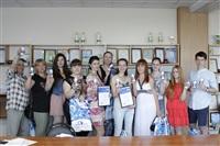 «Тульский молочный комбинат» наградил любителей йогурта ценными призами, Фото: 12