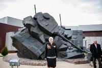 Экскурсия в прошлое: военно-исторический тур для ветеранов, Фото: 201