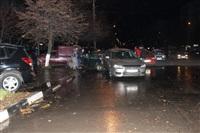 В Туле пьяный на Audi протаранил пять автомобилей, Фото: 16
