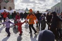 В Тульском кремле проходят масленичные гуляния, Фото: 20