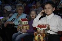 Губернаторская ёлка в цирке. 25 декабря, Фото: 20