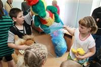Беженцы с Украины, Фото: 11
