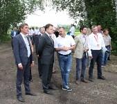 Церемония открытия инвестиционного проекта ДемоЦентра BASF Тула, Фото: 13