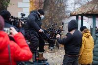 """Съемки фильма """"Я иду искать"""", Фото: 91"""