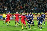 Матч «Арсенал» (Тула) – «Мордовия» (Саранск), Фото: 47