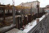 Стройка на месте кукольного театра, Фото: 2