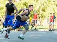 В Центральном парке Тулы определили лучших баскетболистов, Фото: 64