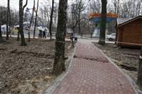 Провал в Центральном парке, Фото: 8
