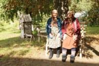 Первомайский дом-интернат для престарелых, Фото: 18
