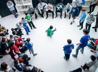 Соревнования по брейкдансу среди детей. 31.01.2015, Фото: 89