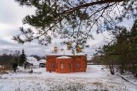 Белевский район, Жабынь, Фото: 33