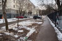 Провал дороги на ул. Софьи Перовской, Фото: 12