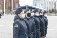 Репетиция парада Победы в Туле, Фото: 127
