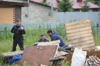 Снос цыганских домов на Косой Горе, Фото: 38