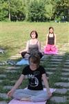 Йога в Центральном парке, Фото: 35