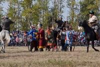 На Куликовом поле с размахом отметили 638-ю годовщину битвы, Фото: 94
