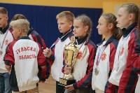 Школьники стали вторыми на Всероссийских президентских играх, Фото: 6