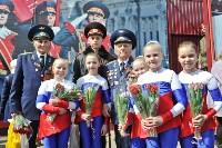 Репетиция Парада Победы в подмосковном Алабино, Фото: 20