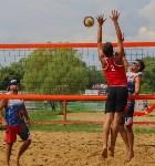 Турнир по пляжному волейболу, Фото: 67