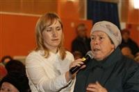 Владимир Груздев в Белевском районе. 17 декабря 2013, Фото: 66