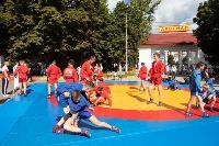 Тула отметила День физкультурника и Всероссийский олимпийский день соревнованиями, Фото: 98