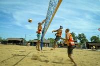 Турнир по пляжному волейболу TULA OPEN 2018, Фото: 40