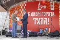 Дмитрий Миляев наградил выдающихся туляков в День города, Фото: 90