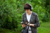 Агриппина Стеклова на фестивале Толстой, Фото: 21