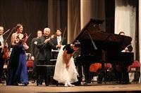 Государственный камерный оркестр «Виртуозы Москвы» в Туле., Фото: 27
